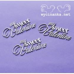 WALENTINKY - My Sweet Valentine