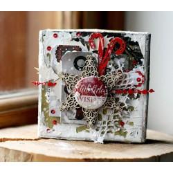 CHRISTMAS NOSTALGY - Lízátka 5 ks