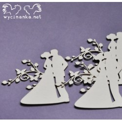 SUMMER WEDDING - Ženich a nevěsta