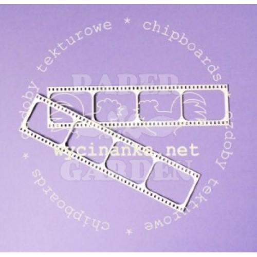 Filmový pás 2 ks