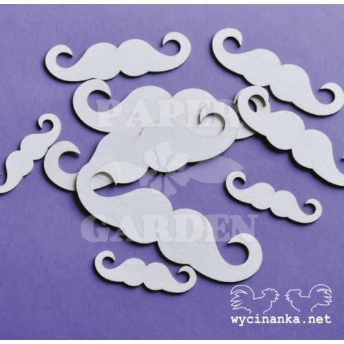 Knírky (Moustache)