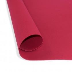 Tmavě červená 30 x 35 cm