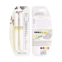 GLITROVÉ PERO - Nuvo Aqua Shimmer / Glitter Gloss