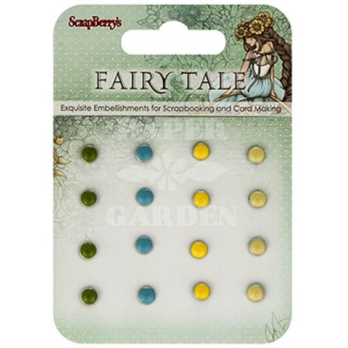 Fairytale - perličky