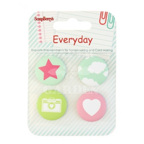 Everyday - No.1