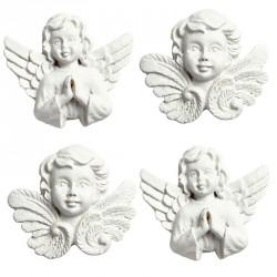 Andělíčci 4 ks