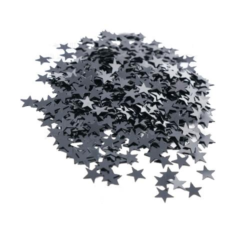 Hvězdičky - Černé