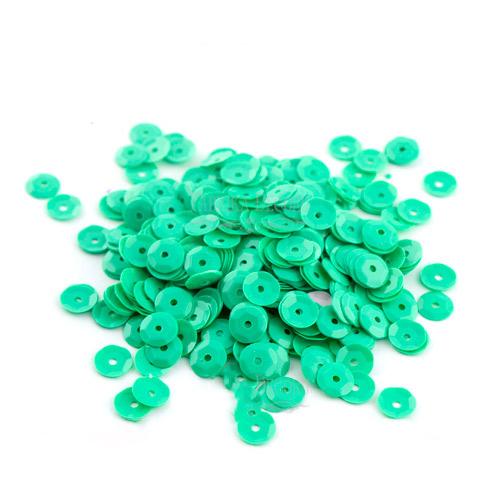 Klasické - Baby zelené matné