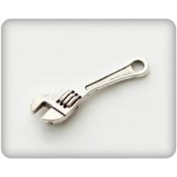 Francouzský klíč 1 ks (platina)