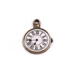 Vintage hodiny 1 ks (staromosaz)