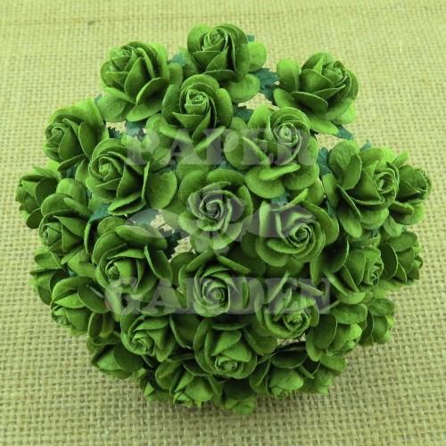 Zelená (20 mm) - 10 ks