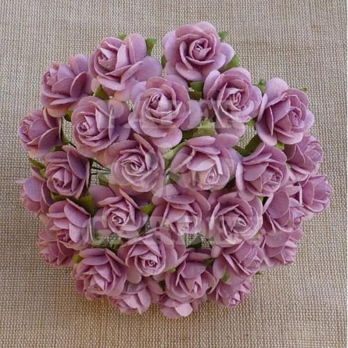 Tmavě růžová (20 mm) - 10 ks