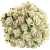 Krémová (15 mm) - 10 ks