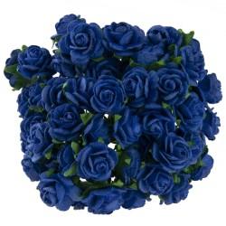 Královská modrá (15 mm) - 10 ks
