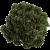 Olivová zelená (20 mm) - 10 ks