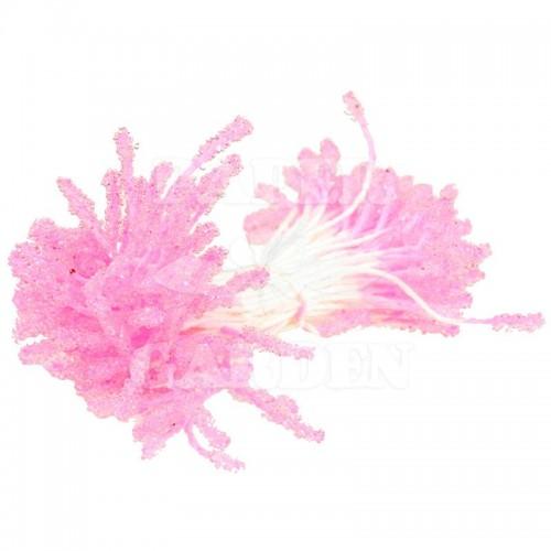 Baby růžová 160 ks - FROZEN