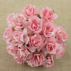 Baby růžová - 5 ks