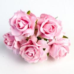 Světle růžová - 5 ks