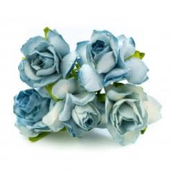 Modrá - 5 ks
