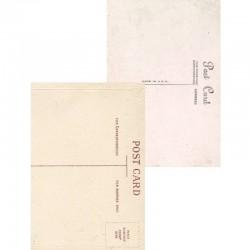 MINI KREATIVNÍ BLOČEK - Letters