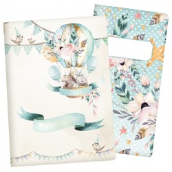 Art Journal - Cute & Co.
