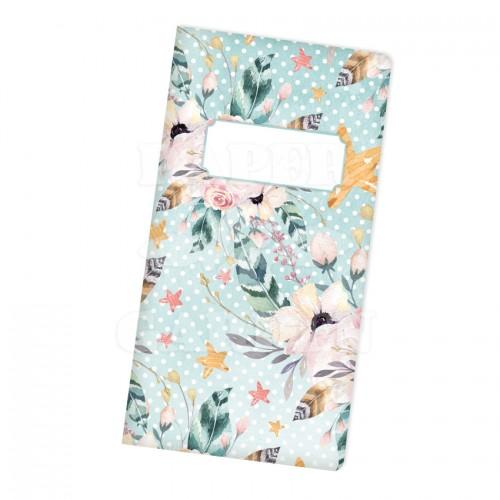 Travel Journal / Traveler's Notebook - Cute & Co.