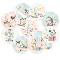 Cute & Co. - 01