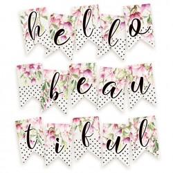 Bannery - Hello Beautiful