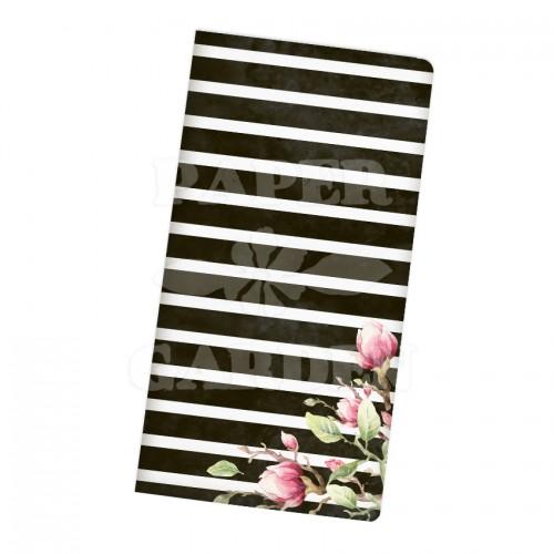 Travel Journal / Traveler's Notebook - Hello Beautiful