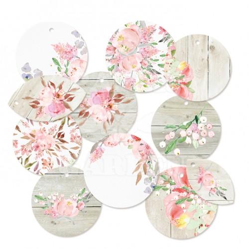 Love In Bloom - 01