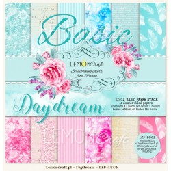 Day Dream - BASIC - 12 x 12