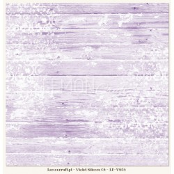 Violet Silence - 03