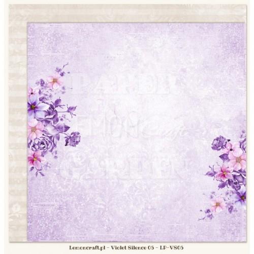 Violet Silence - 05