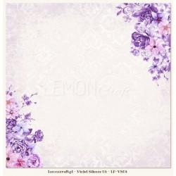 Violet Silence - 06