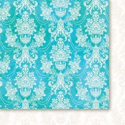 High Society Turquoise - 01