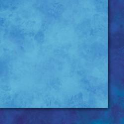 RAINBOW - Modrá - oboustranná