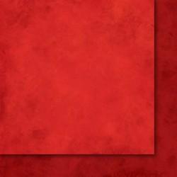 RAINBOW - Tomatová - oboustranná