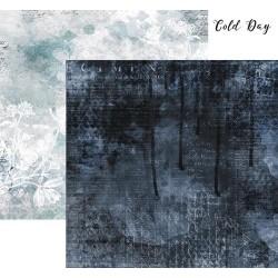 UNTIL DAWN - Cold Day