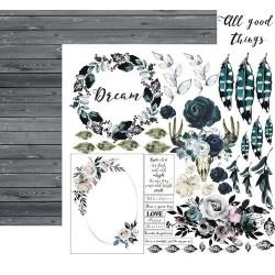 UNTIL DAWN -  All Good Things