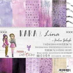 KARA & LINA - 8 x 8