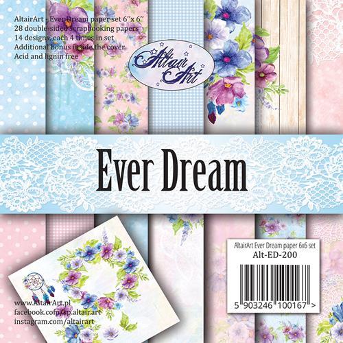 Ever Dream - 6 x 6