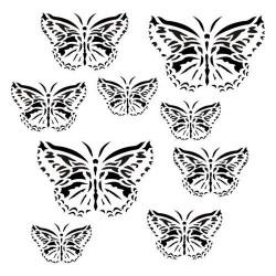 UNFORGETTABLE - Butterflies