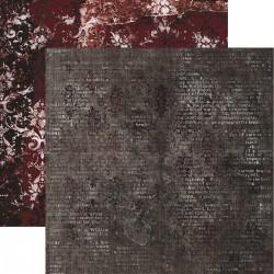 VICTORIANA - 12 x 12