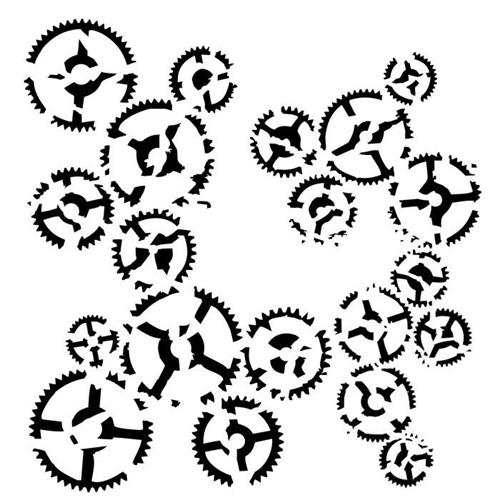 VICTORIANA - Dance Of Gears