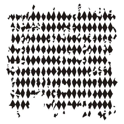 VICTORIANA - Tattered Diamonds