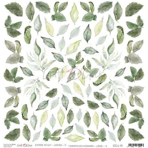 HELLO BEAUTY - Leaves
