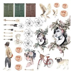 ART BOOK 1 - 8 x 8