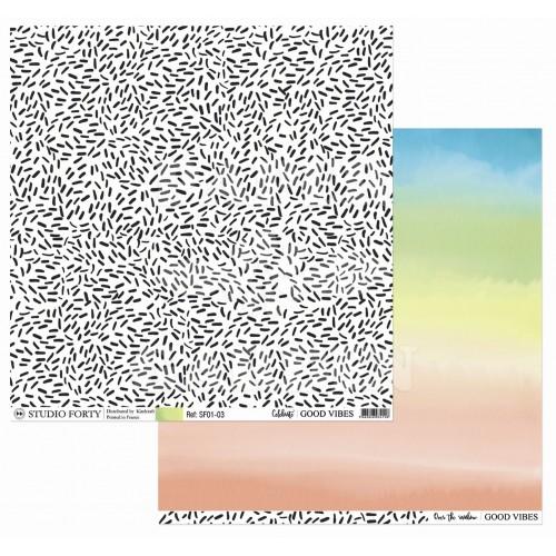 Good Vibes - Celebrate / Over The Rainbow