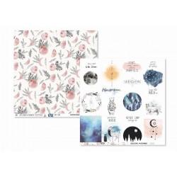 LUNARE - Mystic Moon / Celestial Postcards
