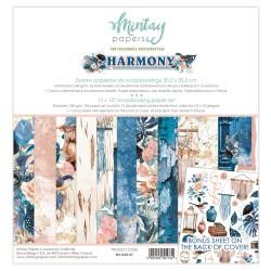 HARMONY - 12 x 12